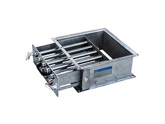 Drawer magnetic separator CCXF