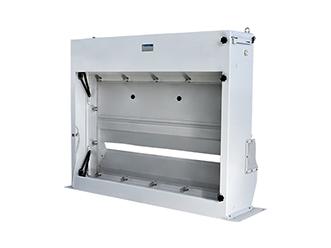 Vertical aspirator CXFD