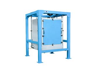 Mono case enclosed Check Sifter DFS