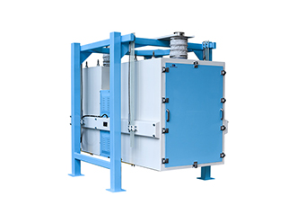 Twin Check Sifter SFS