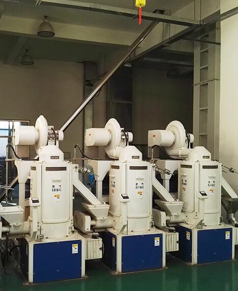 Grain South Shenyang Co. Ltd; 100T Rice