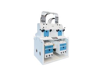Laboratory Mill SMF