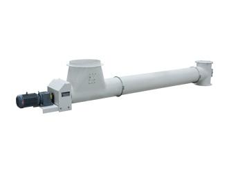 Tubular Screw Conveyor YJL