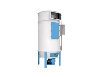 Low Pressure Air Jet Filter DPMC/DZMC