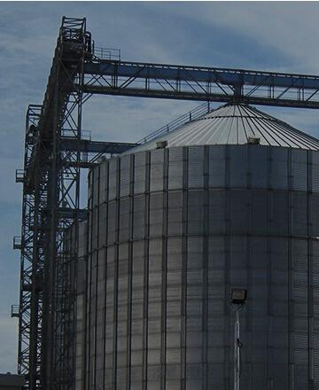 Bulk Grain Handling